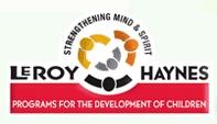 LeRoy Haynes Center Logo